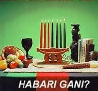 Habari Gani