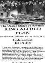 King Alfred Plan